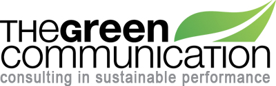 The Green Communication, consulting in sustainable performance